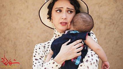 آسیبهای فرهنگی که سریال شهرزاد به خانواده میزند
