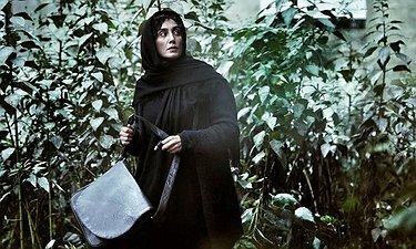 تیزر فیلم « اسرافیل» با هنرنمایی هدیه تهرانی