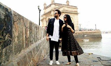 موزیک ویدیو «سلام بمبئی» با صدای بنیامین بهادری