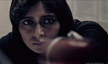 تیزر جدید فیلم سینمایی «تیک آف» با بازی پگاه آهنگرانی