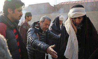 پشت صحنه بسیار جذاب از فیلم تاریخی «یتیم خانه ایران»