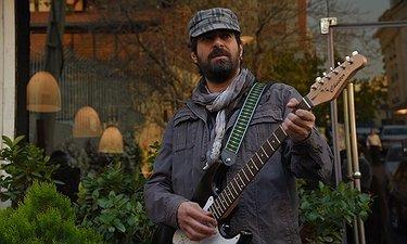 تیزر فیلم «برادرم خسرو» ساخته احسان بیگلری و با بازی متفاوت شهاب حسینی