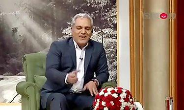 کل کل خندهدار مدیری و فردوسی پور درباره جذابیت فوتبال