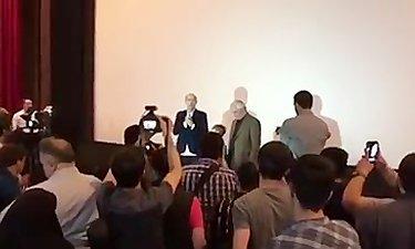 هادی حجازی فر:من مفتخرم که در نقش یونس بازی کردم