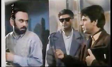 صحنه هایی از فیلم آژانس شیشهای به مناسبت روز جانباز