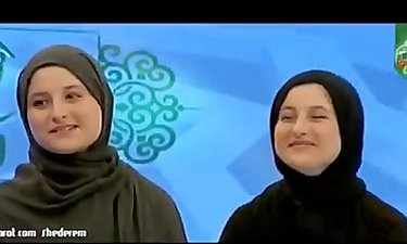 گفتگوی جالب سارا و نیکا فرقانی سریال پایتخت
