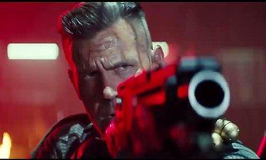 تریلر فیلم Deadpool 2
