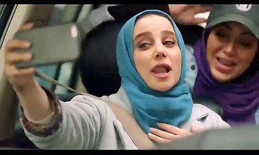 تیزر فیلم دشمن زن