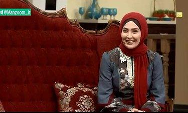 تیکه خفن مریم معصومی به نرگس محمدی درباره نبود شوهر