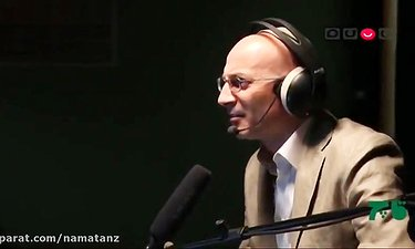 گزارشی طنز از بازی آرژانتین و فرانسه
