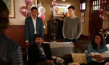 تریلر فصل پنجم سریال «فلش»