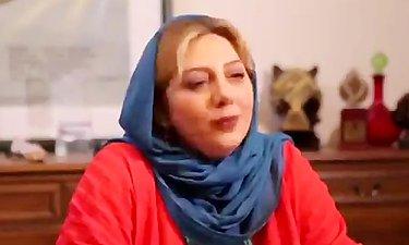 صحبت های الناز حبیبی درباره شوهر و دغدغه های جنسی