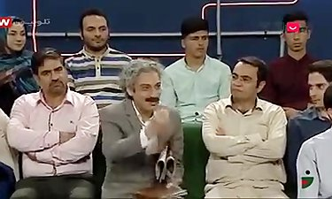 انتقاد ارژنگ امیرفضلی از دکتر حسین انتظامی