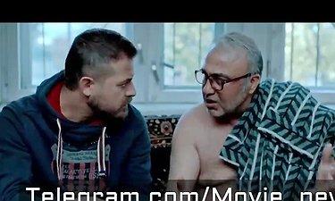 رضا عطاران بدون لباس در سکانسی عالی از مصادره