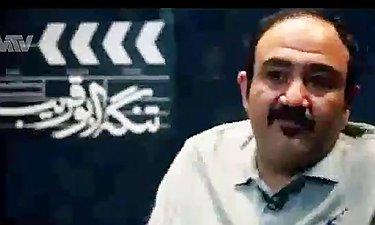 مهران غفوریان: هرکس «تنگه ابوقریب» را در سینما نبیند، ضرر کرده است