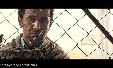 رونمایی از کلیپ فیلم «شعله ور» با صدای همایون شجریان و نصرت فتحعلی خان