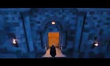 سکانس هایی از فیلم محمد رسول الله(ص)