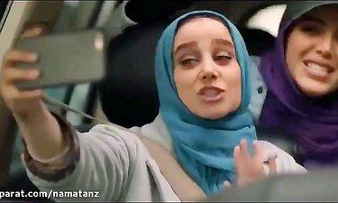 آنونس فیلم سینمایی دشمن زن