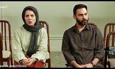 """آنونس فیلم سینمایی""""جدایی نادر از سیمین"""""""