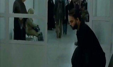 """سکانس پایانی فیلم """"جدایی نادر از سیمین"""""""