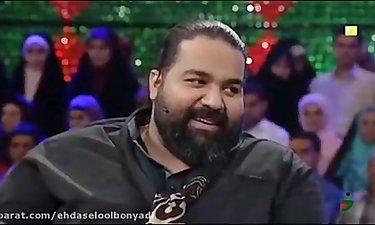 داستان محرم و مداحی های رضا صادقی در بندرعباس با حضور جناب خان