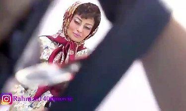 همزمان با پایان بازی یکتا ناصر، فیلمبرداری «رحمان ۱۴۰۰» به پایان رسید...