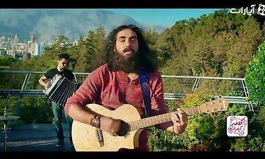 """رونمایی از موزیک ویدئو """"سوفی و دیوانه"""" با صدای رضا یزدانی"""