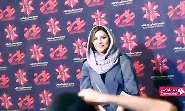 اکران مردمی فیلم سینمایی عرق سرد به کارگردانی سهیل بیرقی
