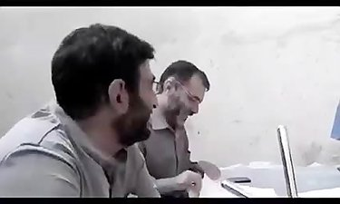 انتشار نخستین فیلم از پشت صحنه فیلم سینمایی «زندانی ها»