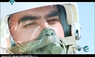 نحوه شهادت شهید خلبان سرلشکر عباس بابایی