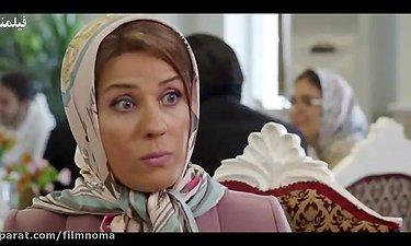 سر قرار رفتن سارا بهرامی - سکانسی از ساخت ایران 2