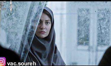 رقصیدن آتیه جاوید در فیلم سینمایی دارکوب