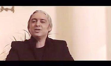 موزیک ویدئوی سریال مینو با عنوان «تو فقط باش»