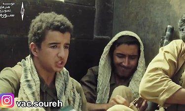 سکانس فوق العاده فیلم تنگه ابوقریب