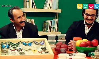 جناب خان و جک و جونورها 1