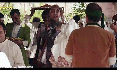 خوانندگی امیرحسین رستمی در سریال هشتگ خاله سوسکه