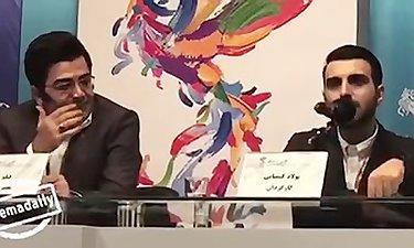 انتقادات تند پولاد کیمیایی از برگزارکنندگان جشنواره و سازندگان «غلامرضا تختی»