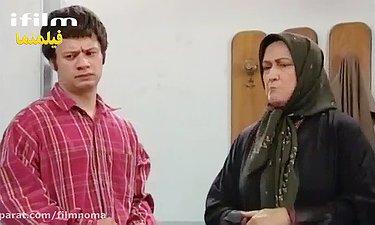 نقشه کشیدن علی صادقی - طنز خانه به دوش