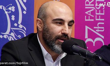 شباهت های پایتخت و فیلم قسم از زبان محسن تنابنده