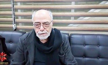 صحبتهای استاد اکبر زنجانپور در دفاع از پولاد کیمیایی برای ساخت معکوس