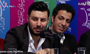 جواد عزتی: اگه واکنش بلد بودم جایگاهم محکم تر بود