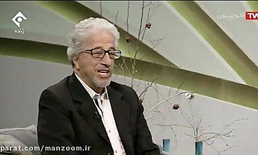 علیرضاخمسه: پایتخت ۶ساخته می شود. مرگ بابا پنجعلی شایعه است