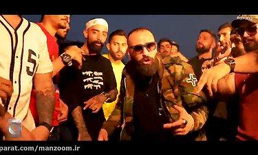موزیک ویدئو عجایب شهر - حمید صفت