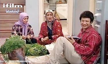وصیت نامه نوشتن علی صادقی - طنز خانه به دوش