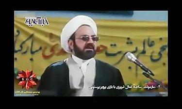 ۱۰ روحانی سینمای ایران؛ از پرویز پرستویی تا پارسا پیروزفر