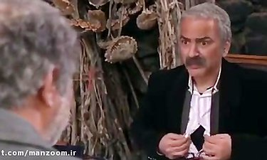 رونمایی از آنونس سریال نوروزی «ن.خ» سعید آقاخانی