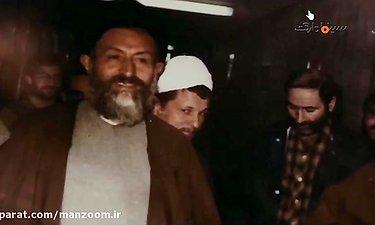 """مستند """"ترور سرچشمه"""" به کارگردانی محمدحسین مهدیان"""