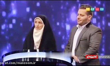 ماجرای خواستگاری زن از همسرش در «کودک شو»