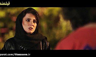 فیلم کمدی خوک با بازی لیلا حاتمی و حسن معجونی