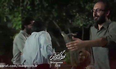 دورهمی خانواده وحدت برای قبولی کنکور محمد در سریال لحظه گرگ و میش